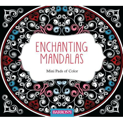 Enchanting Mandalas /BES PUB/Arsedition