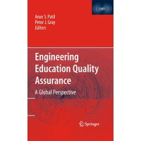 Engineering Education Quality AssuranceA Global Perspective