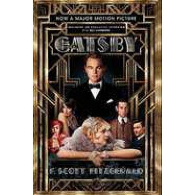 GREAT GATSBY,THE:FILM TIE-IN(B) /PICADOR UK/F. SCOTT FITZGERALD