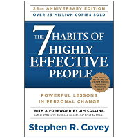 7 HABITS OF HIGHLY EFFECTIVE PEOPLE(P) /SIMON & SCHUSTER USA/STEPHEN R. COVEY