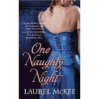 One Naughty Night /FOREVER/Laurel McKee