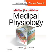 Medical Physiology /ELSEVIER HEALTH (TEXTBOOK)/Walter F. Boron