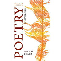 Poetry: An Introduction /BEDFORD BOOKS/Michael Meyer