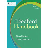The Bedford Handbook /BEDFORD BOOKS/Diana Hacker