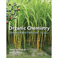 Organic Chemistry: Structure and Function /PAPERBACKSHOP UK IMPORT/Peter Vollhardt