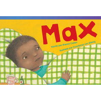 Max (Spanish Version) (Spanish Version) (Emergent) /TEACHER CREATED MATERIALS/Sharon Callen