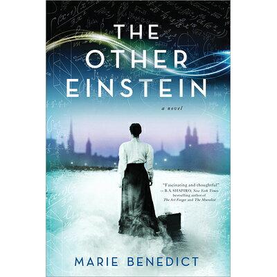 The Other Einstein /SOURCEBOOKS INC/Marie Benedict