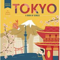 TokyoA Book of Senses Ashley Evanson