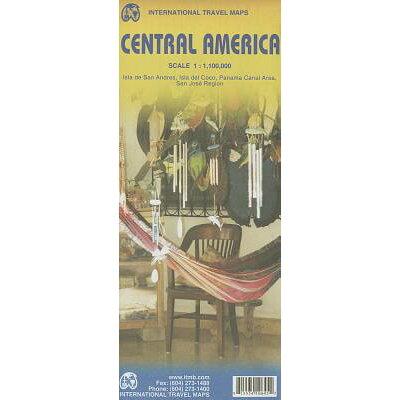 Central America /ITMB PUB/ITMB