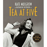 Tea at Five , Original Audi/HIGHBRIDGE AUDIO/Matthew Lombardo