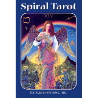 SPIRAL TAROT DECK /OTHERS/KAY STEVENTON