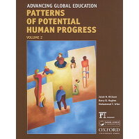 Advancing Global Education /PARADIGM PUBL/Janet R. Dickson
