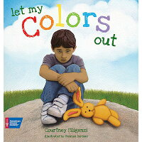 Let My Colors Out /AMER CANCER SOC/Courtney Filigenzi