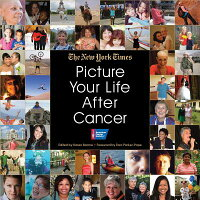 Picture Your Life After Cancer /AMER CANCER SOC/New York Times