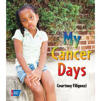 My Cancer Days /AMER CANCER SOC/Courtney Filigenzi