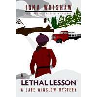 A Lethal Lesson /TOUCHWOOD ED/Iona Whishaw
