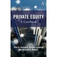 Private EquityA Casebook Paul Gompers