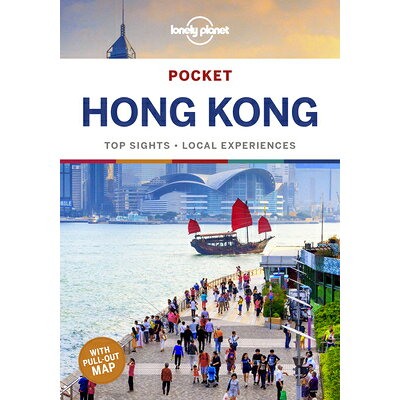 Lonely Planet Pocket Hong Kong /LONELY PLANET PUB/Lonely Planet