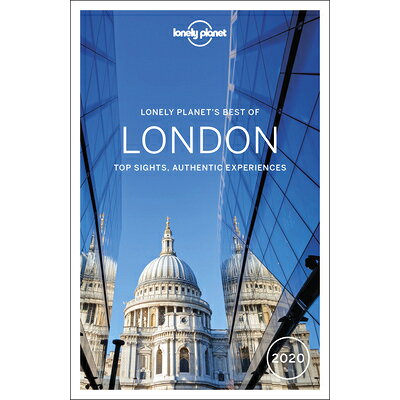 Lonely Planet Best of London 2020 /LONELY PLANET PUB/Lonely Planet