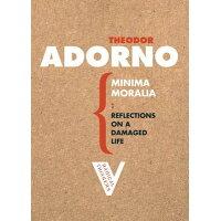 Minima Moralia: Reflections from Damaged Life /PAPERBACKSHOP UK IMPORT/Theodor Wiesengrund Adorno