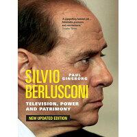 Silvio Berlusconi: Television, Power and Patrimony /VERSO/Paul Ginsborg