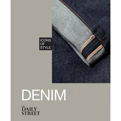 ICONS OF STYLE:CULT DENIM(H) /CONRAN OCTOPUS (UK)/.