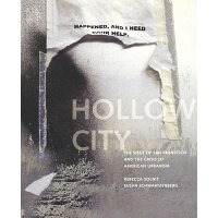 Hollow City /VERSO/Rebecca Solnit