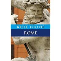 Blue Guide Rome /W W NORTON & CO INC/Alta MacAdam