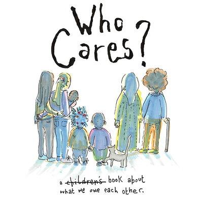 Adelita Husni Bey: Who Cares? /WALTHER KONIG DAP/Adelita Husni Bey