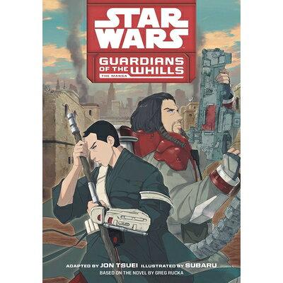 Star Wars: Guardians of the Whills: The Manga /VIZ LLC/Subaru
