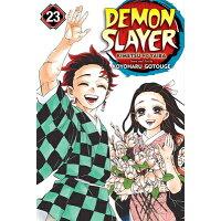 Demon Slayer: Kimetsu No Yaiba, Vol. 23, 23 /VIZ LLC/Koyoharu Gotouge