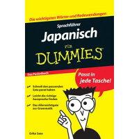 Sprachfhrer Japanisch fr Dummies