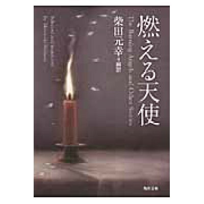 燃える天使   /角川書店/柴田元幸