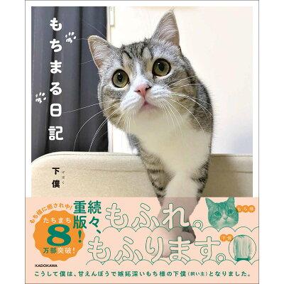 もちまる日記   /KADOKAWA/下僕