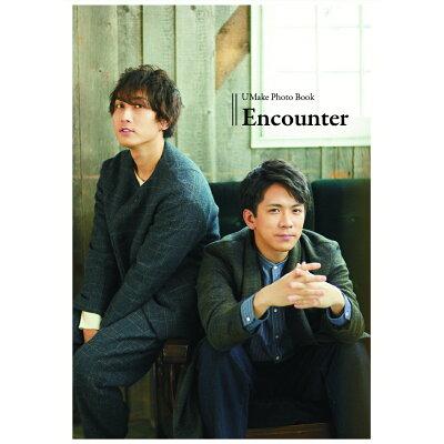 UMake Photo Book Encounter   /KADOKAWA