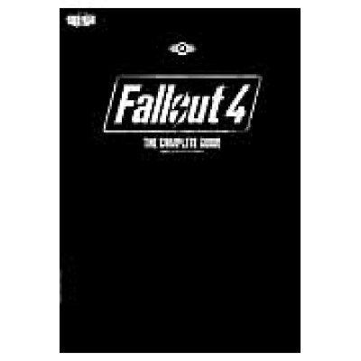 Fallout 4ザ・コンプリ-トガイド PS4 Xbox One PC  /KADOKAWA/アスキ-・メディアワ-クス