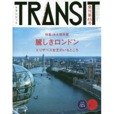 TRANSIT  45号 /euphoria FACTORY