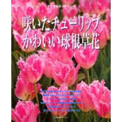 すてきなガ-デニング咲いたチュ-リップかわいい球根草花   /主婦の友社