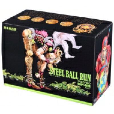 STEEL BALL RUNジョジョの奇妙な冒険Part7(全16巻セット)   /集英社/荒木飛呂彦