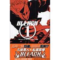 BLEACH  1 /集英社/久保帯人