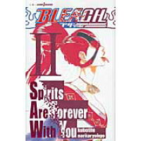 BLEACH Spirits Are Forever With You  2 /集英社/久保帯人