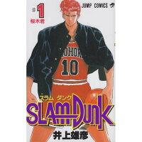 SLAM DUNK(全31巻セット)   /集英社/井上雄彦