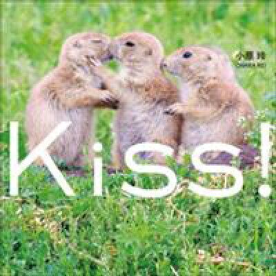 Kiss!   /小学館/小原玲