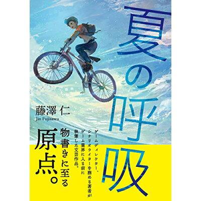 夏の呼吸   /アンビット/藤澤仁