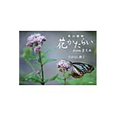 高山植物花かたらいfrom震災地   /文芸社/たかはし綾子