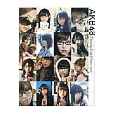 AKB48 Twenty-Four Hours   /幻冬舎メディアコンサルティング/AKB48