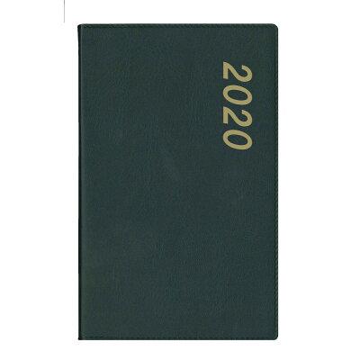 1523 SANNOアルファウィークリー・B6判(グリーン)   /産業能率大学出版部