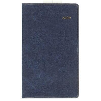 2223 SANNOマンスリー・ブロックタイプ(紺)   /産業能率大学出版部