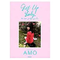 Get Up Girly for neo girly girls  /祥伝社/AMO