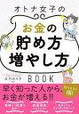 オトナ女子のお金の貯め方増やし方BOOK   /新星出版社/大竹のり子